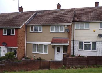 Thumbnail 3 bed terraced house for sale in West Thorpe, Basildon