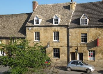 Thumbnail 4 bedroom maisonette for sale in High Street, Chipping Campden