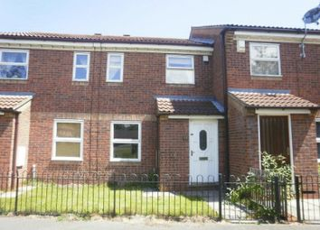 Thumbnail 2 bedroom property to rent in Hampstead Court, Hull
