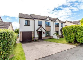 Thumbnail 4 bed town house for sale in 35 Governors Hill, Douglas