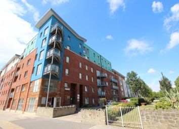 Thumbnail 2 bed flat to rent in Sweetman Place, St. Philips, Bristol