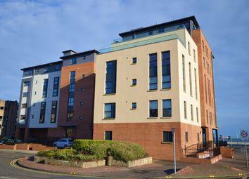 Thumbnail 2 bed flat for sale in Cowan Street, Kirkcaldy