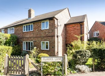 Thumbnail 1 bed flat to rent in Station Road, Halstead, Sevenoaks
