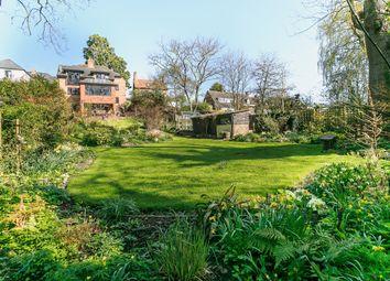 Thumbnail 4 bed property to rent in Wellingtonia House, Banbury Street, Kineton, Warwick