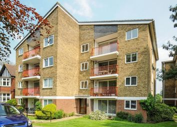 Thumbnail 2 bed flat for sale in Cumberland Road, Bromley