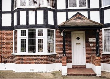 Thumbnail 2 bed flat for sale in Tudor Court, London
