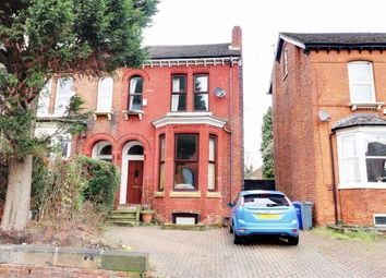 Thumbnail 5 bed semi-detached house to rent in Windsor Road, Levenshulme, Manchester