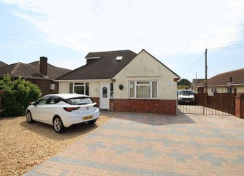 4 bed detached bungalow for sale in Coates Road, Southampton SO19