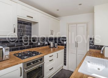 Thumbnail 2 bed property to rent in Gurney Road, Carshalton