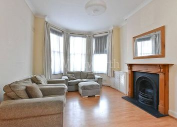 Thumbnail 3 bed terraced house to rent in Warham Road, Harringay