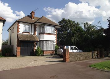 Thumbnail 5 bed detached house for sale in Hobleythick Lane, Westcliff-On-Sea