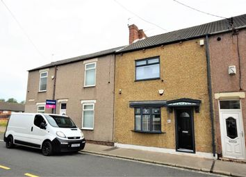 3 bed terraced house for sale in Third Street, Horden, County Durham SR8