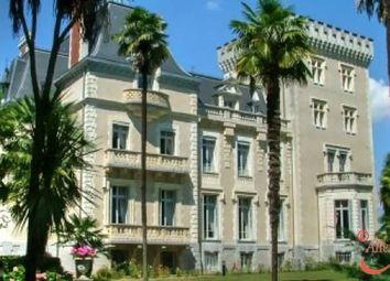 Thumbnail 8 bed property for sale in Nr Pau, Pyrénées-Atlantiques, 64000, France