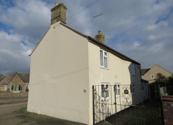 Thumbnail 2 bedroom detached house for sale in Station Road, Warboys, Huntingdon