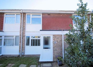 Thumbnail 2 bed terraced house for sale in Dore Avenue, Portchester, Fareham