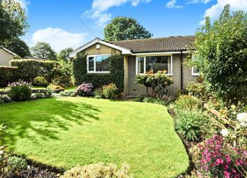 Thumbnail 2 bed bungalow for sale in Daleview Grove, Keighley