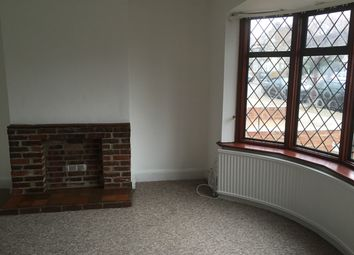 Thumbnail 3 bed terraced house to rent in Holland Park Avenue, Ilford