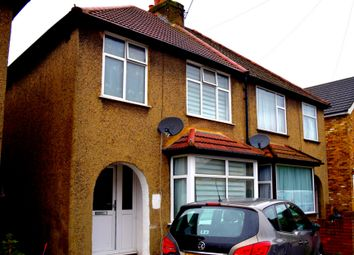 Thumbnail 3 bed terraced house to rent in Mill Avenue, Uxbridge
