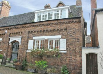 Thumbnail 2 bed town house for sale in St Marys Street, Bridgnorth, Shropshire