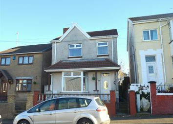 Thumbnail 3 bed detached house for sale in Regalia Terrace, Llanelli