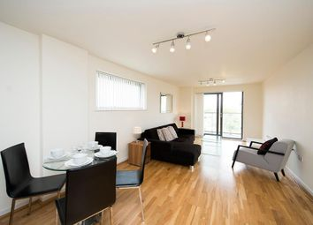 Thumbnail 2 bed flat to rent in Chi Building, Crowder Street, London