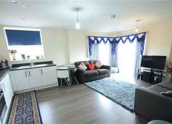 Thumbnail 2 bedroom flat for sale in Oscar Wilde Road, Reading, Berkshire
