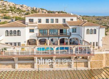 Thumbnail 5 bed property for sale in Javea, Valencia, 03730, Spain