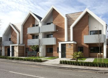 Thumbnail 3 bed flat for sale in Stowe Apartments, Station Road, Bourne End, Bucks