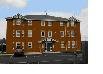 Thumbnail 1 bed flat for sale in Finsbury Close, Warrington