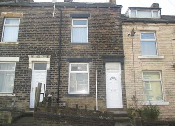 Thumbnail 4 bed terraced house to rent in Rayleigh Street, Bradford, West Yorkshire