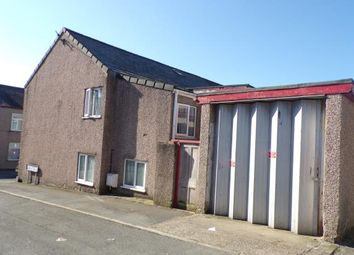 Thumbnail 4 bedroom end terrace house for sale in Victoria Street, Twthill, Caernarfon