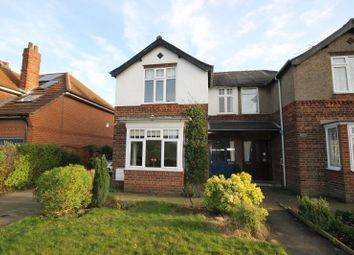 Thumbnail 3 bed semi-detached house for sale in Ainderby Road, Romanby, Northallerton
