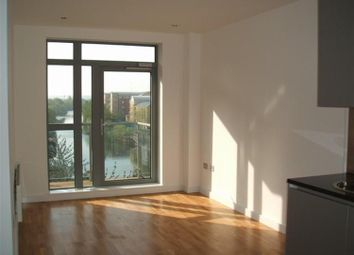 Thumbnail 2 bed flat for sale in East Street, Leeds