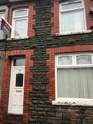 Thumbnail 3 bed terraced house to rent in New Street, Aberaman, Aberdare