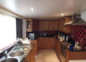 Thumbnail 4 bedroom terraced house for sale in Stand Lane, Radcliffe