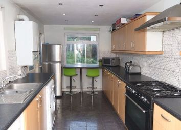 Thumbnail 3 bed terraced house to rent in High Mount, Station Road, London