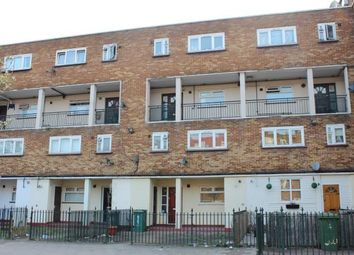 Thumbnail 3 bed maisonette for sale in Plaistow, London, England