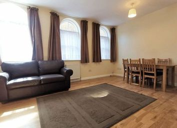 Thumbnail 3 bed flat to rent in Finsbury Park, London