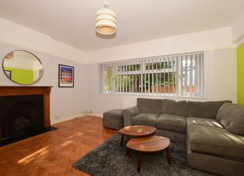 Thumbnail 2 bed maisonette to rent in Brighton Road, Purley