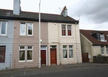 Thumbnail 1 bed flat to rent in Rolland Buildings, The Cross, Windygates, Fife