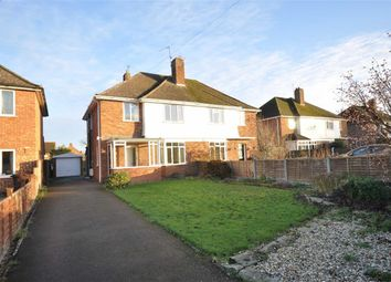 Thumbnail 3 bed semi-detached house to rent in Leigh Sinton Road, Malvern