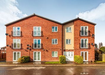 Thumbnail 3 bed flat for sale in West Hill, Rotherham