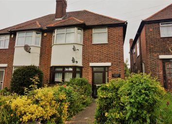 Thumbnail 2 bedroom maisonette for sale in Claybury Broadway, Ilford