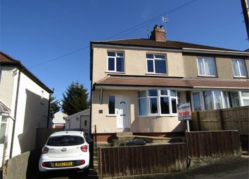 Thumbnail 3 bed semi-detached house for sale in Beryl Grove, Knowle, Bristol