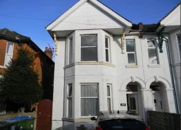 Thumbnail 1 bed flat to rent in Atherley Road, Flat 4, Hill