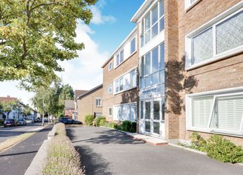 Thumbnail 2 bed flat for sale in Fernleigh Drive, Leigh-On-Sea