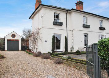 Thumbnail 4 bed property for sale in Apton Road, Bishop's Stortford