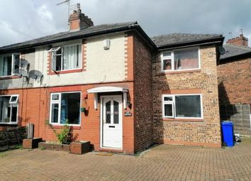 3 bed semi-detached house for sale in Oakfold Avenue, Ashton-Under-Lyne, Tameside, Greater Manchester OL6