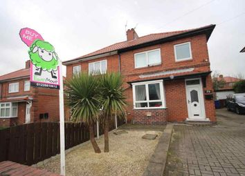 Thumbnail 3 bed semi-detached house for sale in Hawshaw Lane, Hoyland, Barnsley