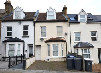 Thumbnail 4 bedroom flat for sale in Victoria Road, London